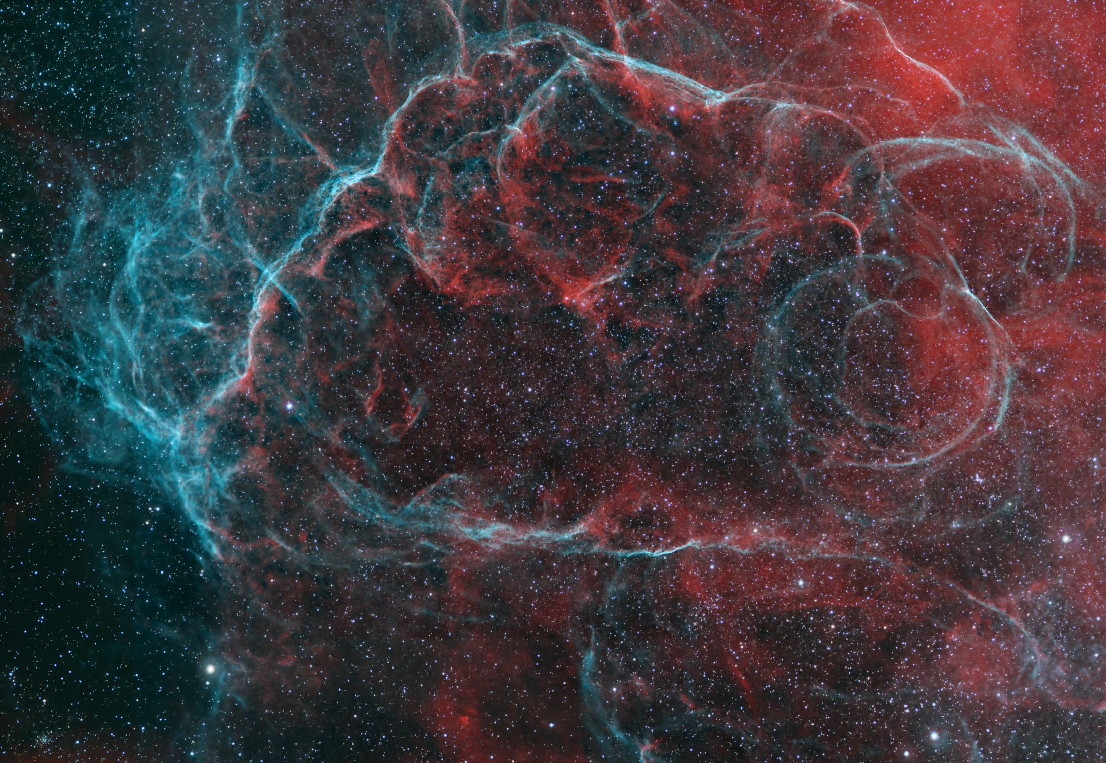 coolest super nebula - photo #18